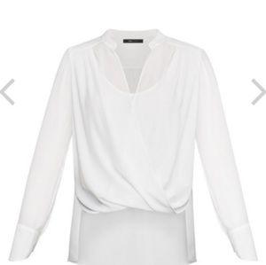 BCBG Max Azaria blouse